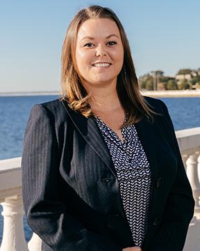 Janna Holcombe