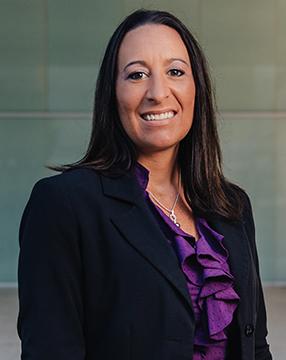 Nicole M. Smith
